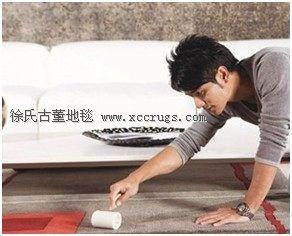 羊毛地毯清洗剂_地毯清洗必看 正确清理方式 - 地毯清洗 - 徐氏地毯网